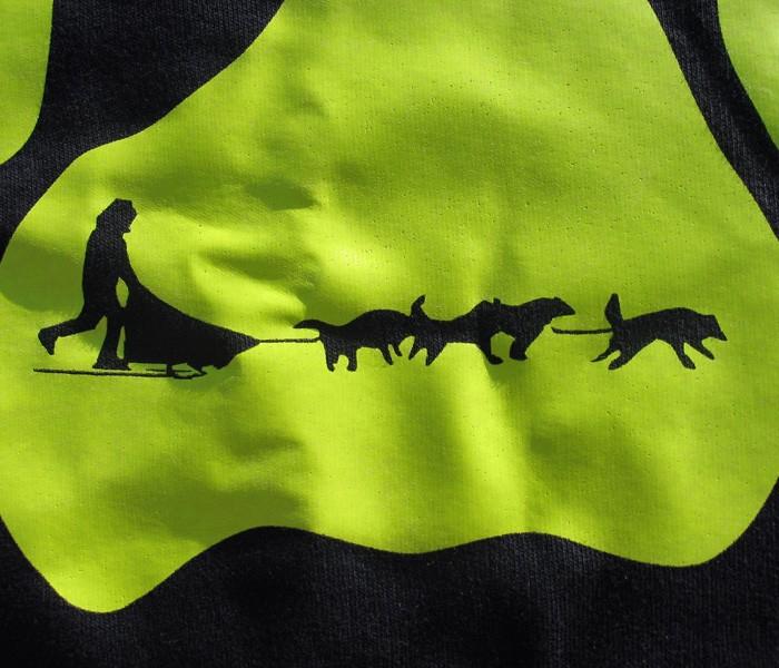 Koszulka Husky Team